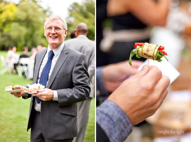 Chavenage house wedding