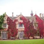 A MAUNSEL HOUSE WEDDING