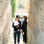 A MODERN LONDON FAMILY