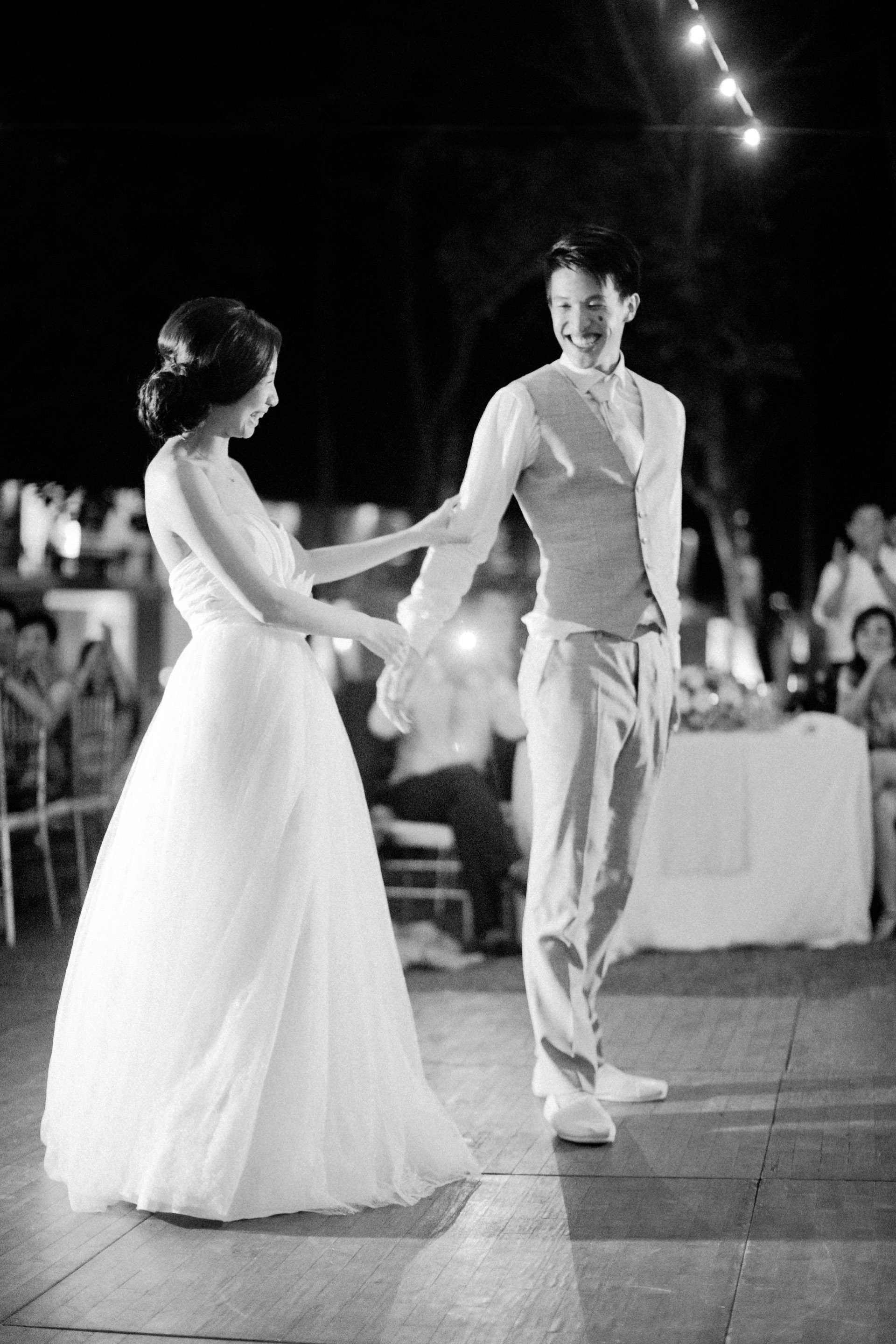 Wedding at Alila Manggis Bali