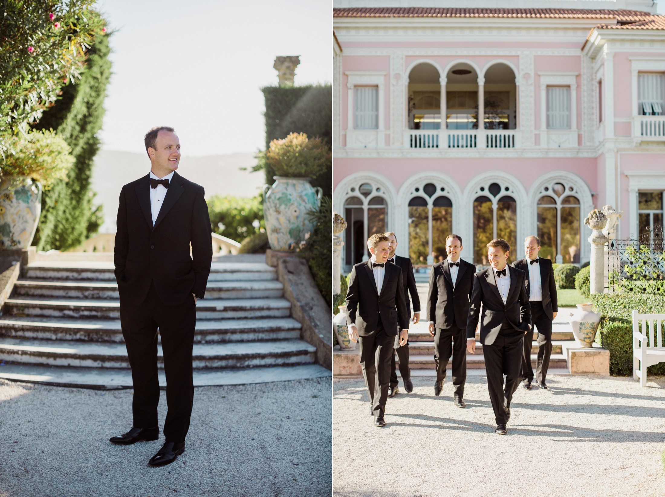 VILLA EPHRUSSI DE ROTHSCHILD - Caught The Light